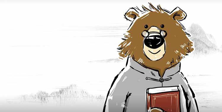 熊逸书院-百度网盘-下载