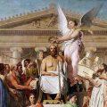 希腊神话课-百度网盘-下载